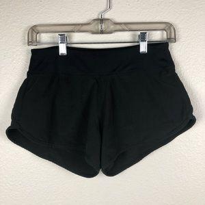 Lululemon | Speed shorts black
